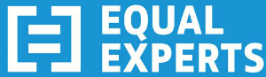 Logo Equal Experts