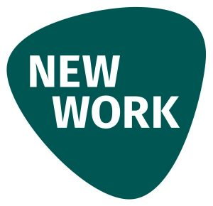New Work Logo
